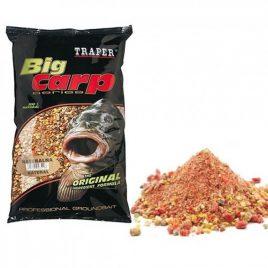 Traper Big Carp Grondvoer Scopex