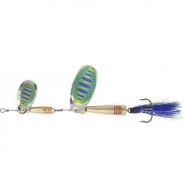 Blinker Double Blade 11 cm