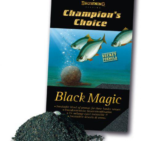 Browning Black Magic Grondvoer