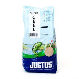 Justus Super Geel