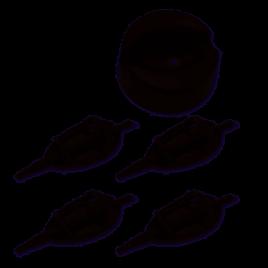 Browning Black Magic Method Feeder Set