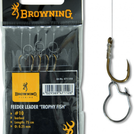Feeder Leader Trophy Fish #10