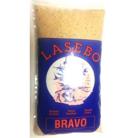 Lasebo grondvoer
