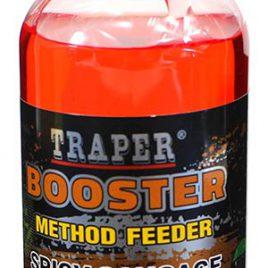 Booster Method Feeder Spicy Sausage