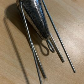 Ankerlood 100 gram
