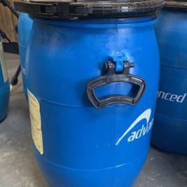 Bewaar Ton 60 liter