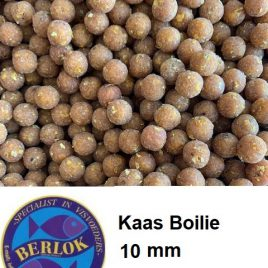 Berlok Boilie Kaas 10 mm