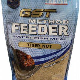 gst feeder grondvoer tijger noot
