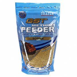 gst feeder grondvoer scopex