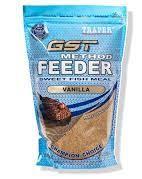 gst feeder grondvoer vanilla